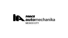 墨西哥国际汽车零配件及售后服务展览会INA PAACE Automechanika Mexico City