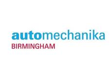 英国伯明翰国际汽车零部件及售后服务展览会Automechanika Birmingham