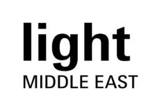 中东迪拜国际城市、建筑和商业照明展览会Light Middle East