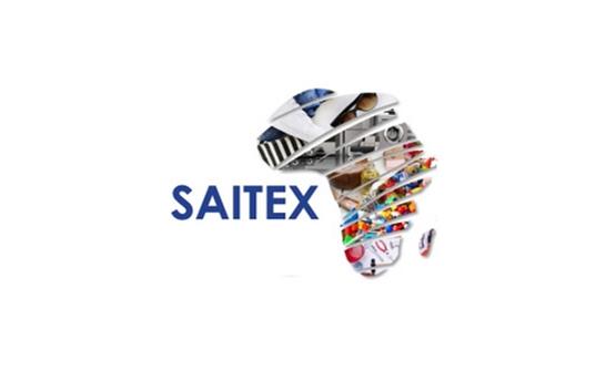南非约翰内斯堡国际贸易展览会SAITEX Africa