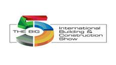 中东迪拜国际五大行业展览会The Big 5 Dubai