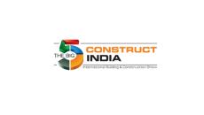 印度孟买国际建材五大行业展览会The Big 5 Construct India