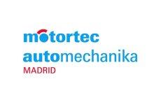 西班牙马德里国际汽车零配件及售后服务展览会Motortec Automechanika Madrid