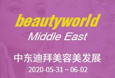 中东(迪拜)国际美容