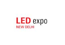 印度新德里国际LED照明展览会LED Expo
