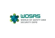 菲律宾马尼拉国际安防、消防及劳保展览会WOSAS