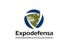 哥伦比亚波哥大国际国防安全展览会EXPODEFENSA